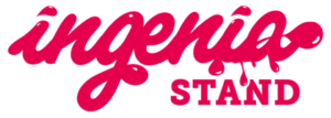 logo de Ingenia Stands