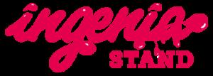 logo de Ingenia Stands