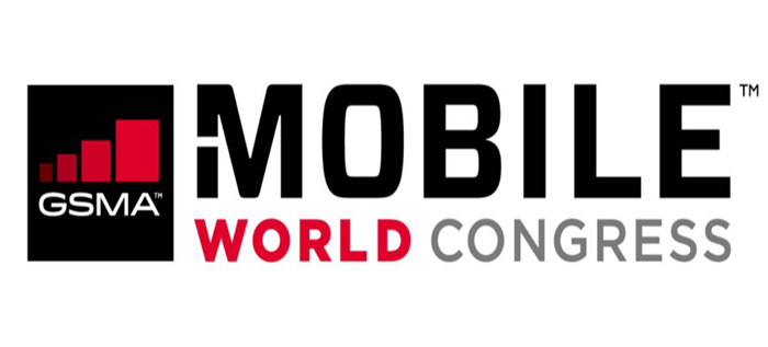 diseño de stand para mobile world congress