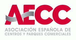 diseño y montaje de stands para congreso de centros y parques comerciales de la AECC