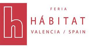 diseño de stands para Feria Habitat Valencia
