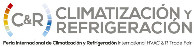 diseño de stands, montaje y fabricación para feria climatización y refrigeración