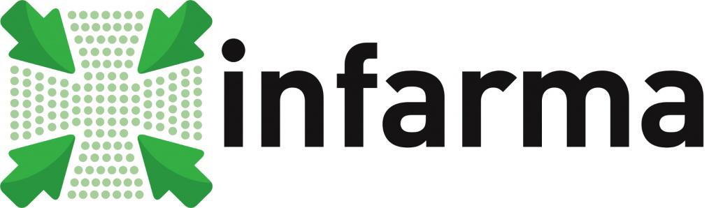 diseño, montaje y fabricación de stands para feria Infarma