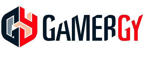 Logo feria Gamergy